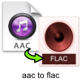 aac-to-flac-converter
