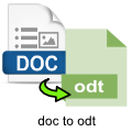 doc-to-odt-converter