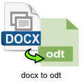 docx-to-odt-converter