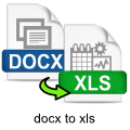 docx-to-xls-converter