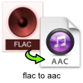 flac-to-aac-converter