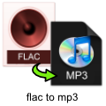 flac-to-mp3-converter