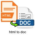 html-to-doc-converter