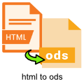 html-to-ods-converter