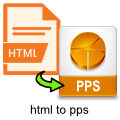 html-to-pps-converter