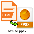 html-to-ppsx-converter