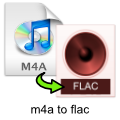 m4a-to-flac-converter