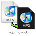 m4a-to-mp3-converter