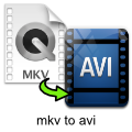 mkv-to-avi-converter