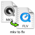 mkv-to-flv-converter