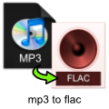 mp3-to-flac-converter