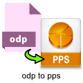odp-to-pps-converter