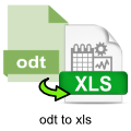 odt-to-xls-converter