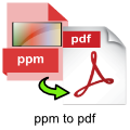 ppm-to-pdf-converter