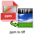 ppm-to-tiff-converter