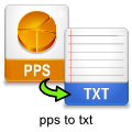 pps-to-txt-converter