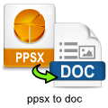ppsx-to-doc-converter