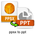 ppsx-to-ppt-converter