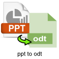 ppt-to-odt-converter