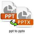 ppt-to-pptx-converter