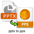 pptx-to-pps-converter