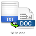 txt-to-doc-converter