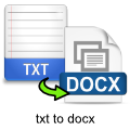 txt-to-docx-converter