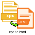 xps-to-html-converter