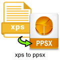 xps-to-ppsx-converter
