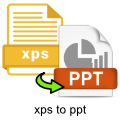 xps-to-ppt-converter
